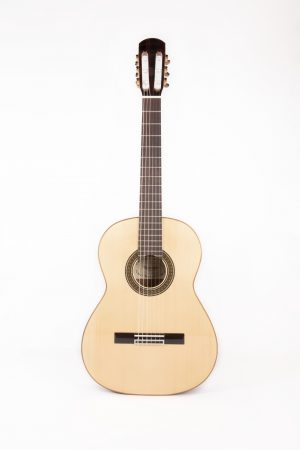 Guitarra Raimundo Bossa Nova 1