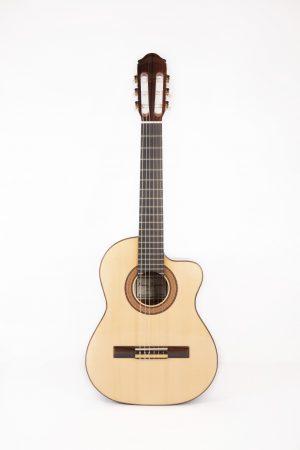 Guitarra Raimundo 1948