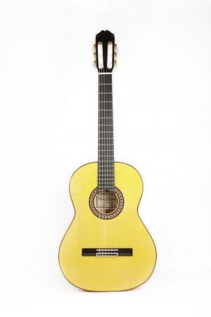 Guitarra Raimundo 145 cipres