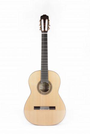 Guitarra Raimundo Bossa Nova 2