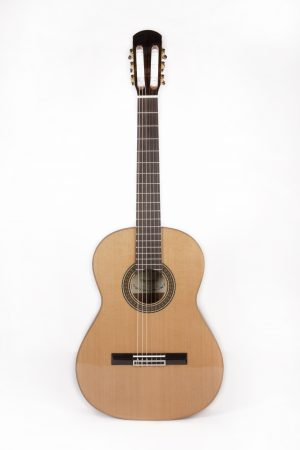 Guitarra Raimundo Bossa Nova